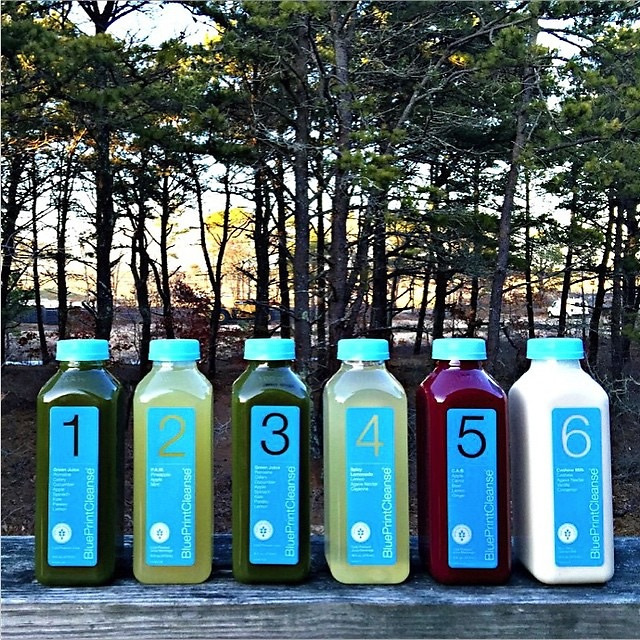 Detox deliciously with nycs best juice cleanses blueprint malvernweather Choice Image