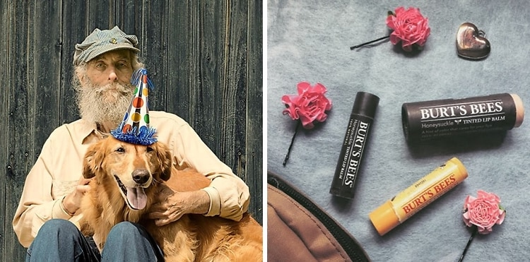 Remembering Burt Shavitz, The Co-Founder Of Burt's Bees