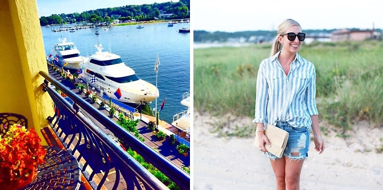 The Lazy Girl's Guide To A Weekend In Connecticut