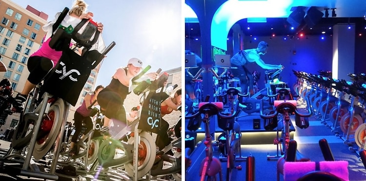 Beyond SoulCycle: 7 Budget-Friendly Spin Classes In NYC