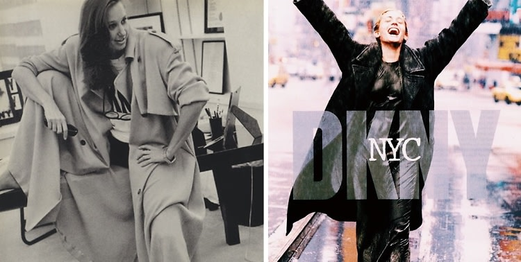 Donna Karan Steps Down: A Look Back At Her Career Highlights