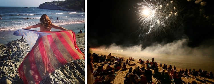 Where To Watch The Fireworks Out East This 4th Of July Weekend