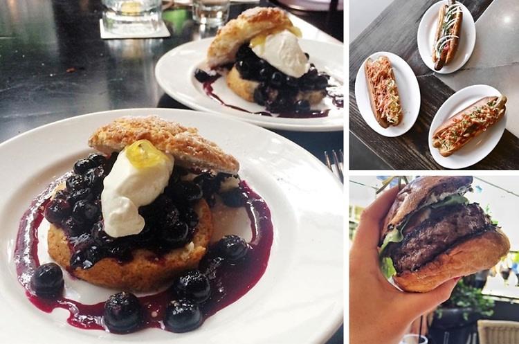 Instagram Round Up: The Best Of NYC Restaurant Week Summer 2015