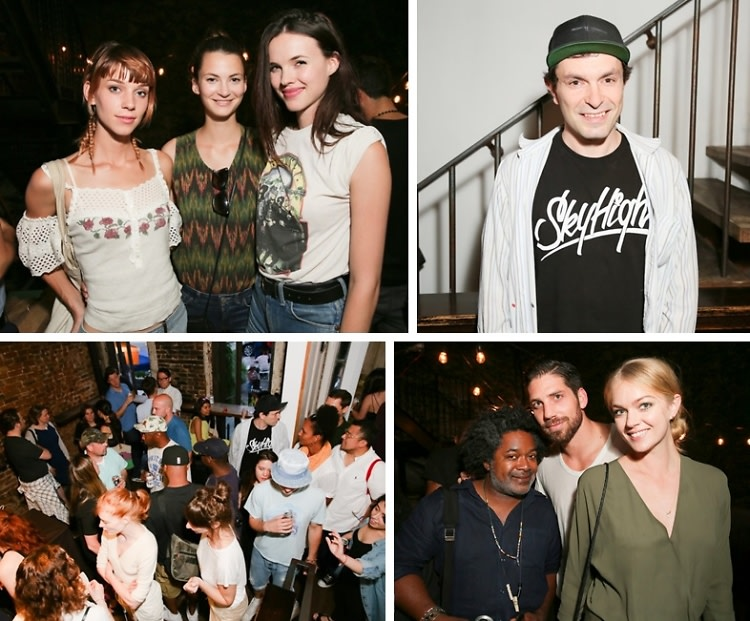 Fort Gansevoort Brings Art & BBQ To The Heart Of The Meatpacking District