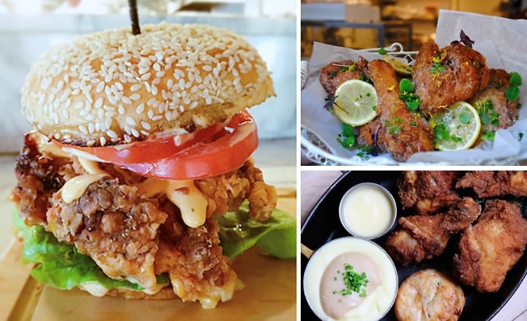 National Fried Chicken Day 2015: Where To Eat In NYC