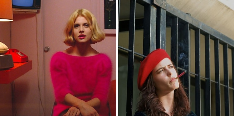 Indie Icons: Style Lessons From Our Favorite Cult Films