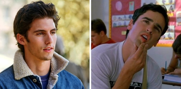 #TBT: Teenage Heartthrobs Then & Now
