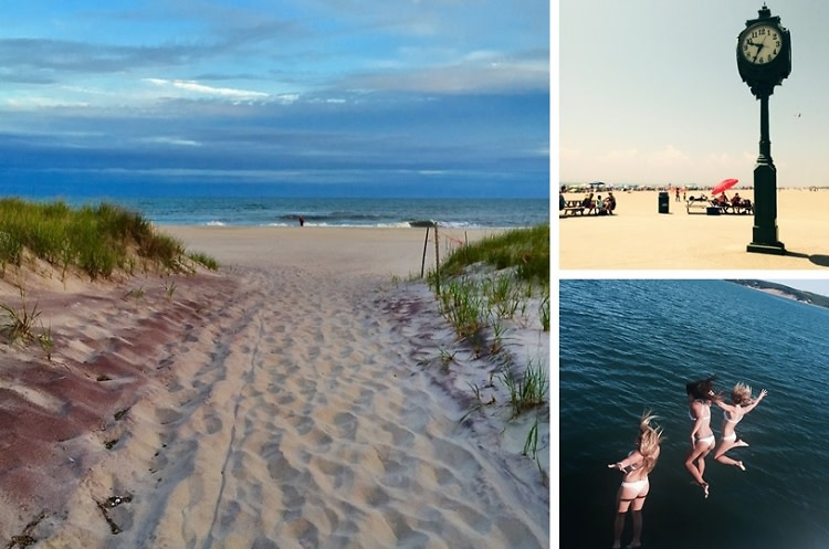 The Best Beaches To Explore In & Around New York City