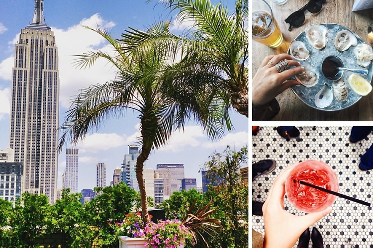 Your 2015 Guide To Summer Fridays In NYC