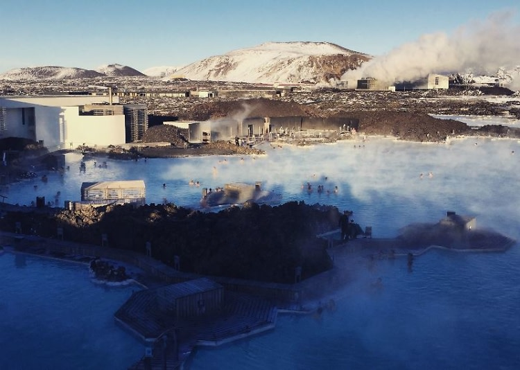 Why Iceland Should Be Your Unexpected Summer Escape