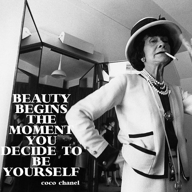 Happy Birthday Coco Chanel: 15 Of Her Best Style Quotes