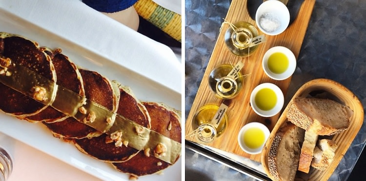 NYC Brunch Spots: Where To Get The Most Decadent Dishes