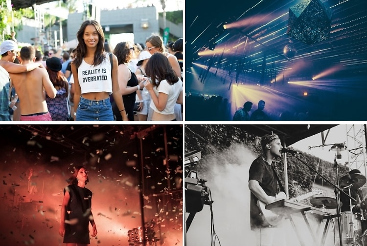 Full Moon Festival 2015: Inside The Chill Brooklyn Dance Party