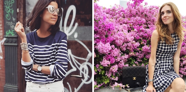 10 Ways To Wear Summer Prep In The City