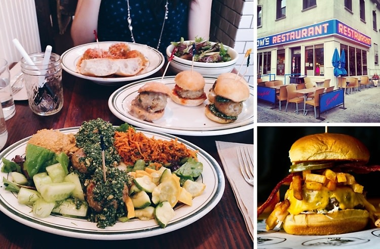 UpperBEST Side: Where To Dine On The Upper West Side