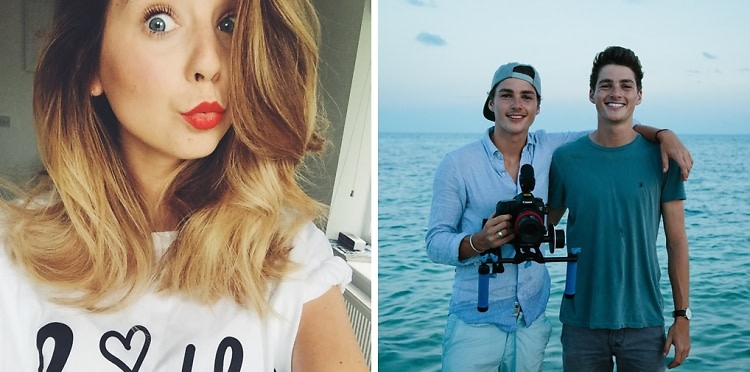 YouTube Sensations: 11 Young Vloggers You Have To Watch