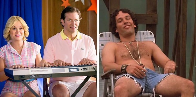 Your New Netflix Addiction Is Here: 'Wet Hot American Summer: First Day Of Camp'