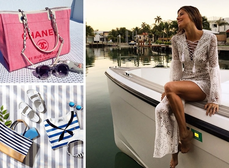 11 Yacht Trip Essentials For Your Long Weekend On The Water