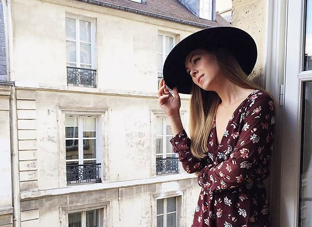 How To Dress Like A French Girl This Paris Fashion Week