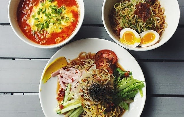 Addicting Eats: Your Guide To NYC's Best Ramen