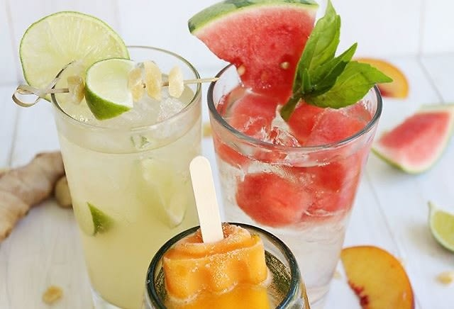 8 Easy Cocktails To Whip Up This Labor Day Weekend