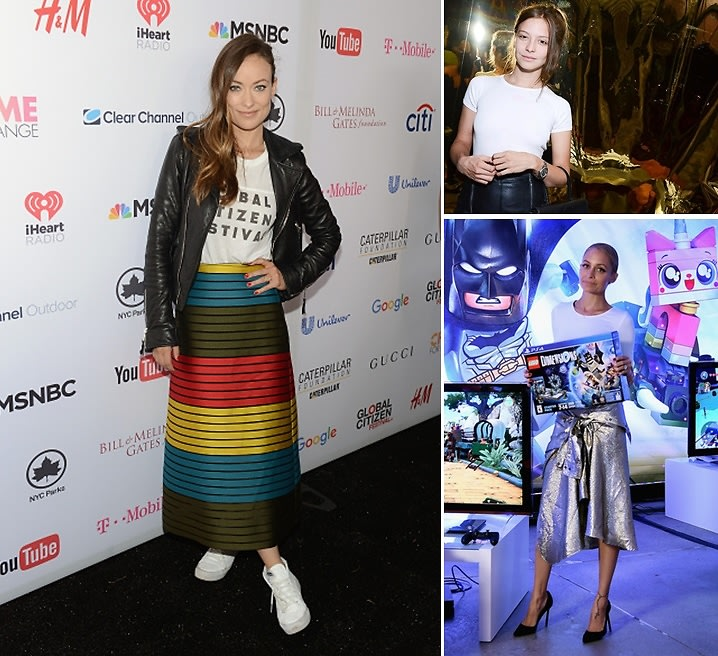 Best Dressed Guests: Our Top 5 NYC Looks Of The Week
