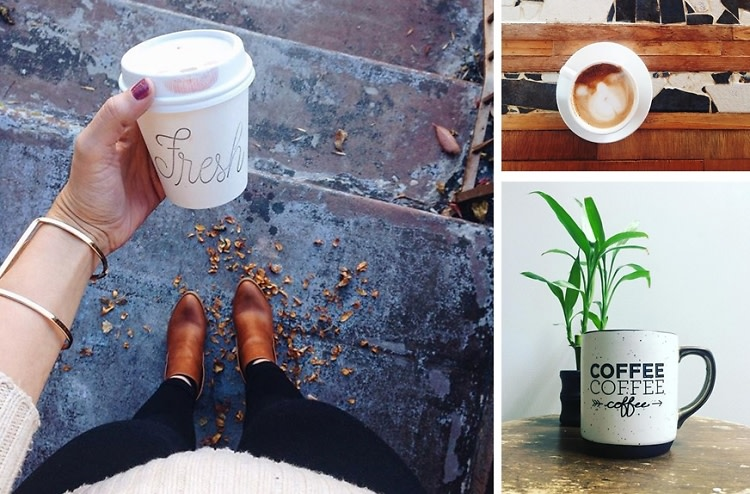 Where To Get Free Coffee In NYC This National Coffee Day
