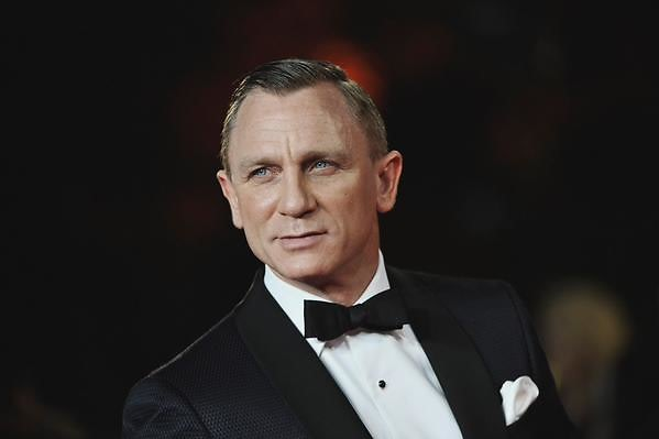 The Ultimate James Bond Style Guide