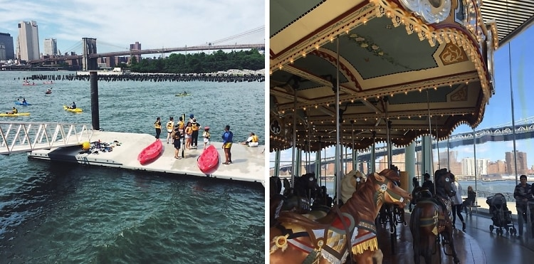 5 Reasons To Hang Out In DUMBO This Weekend
