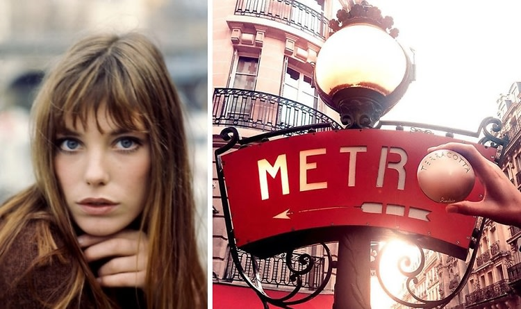10 French Beauty Products We Are Loading Up On For Fall