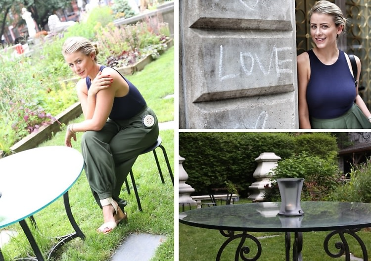 How Lo Bosworth Brings California Cool To Her NYC Summers