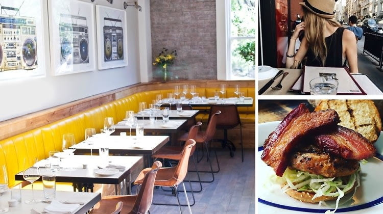 NYC Brunch Spots: Where To Stay Stuffed After Fashion Week