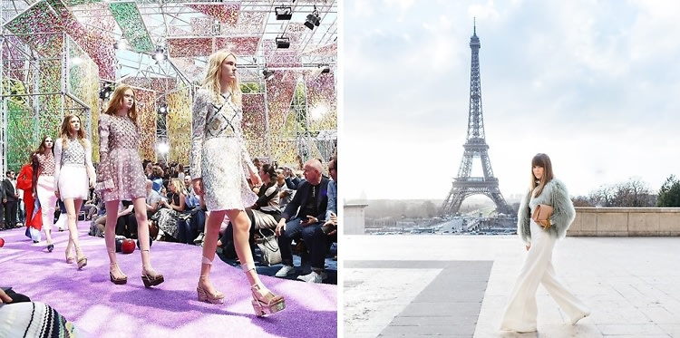 Everything You Need to Know About Paris Fashion Week SS16
