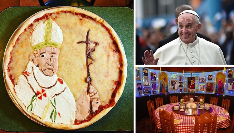 NYC Guide To The Papal Visit
