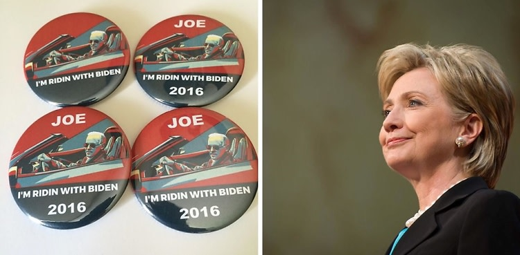 Wait So Who's Running? Your Guide To The 2016 Presidential Candidates