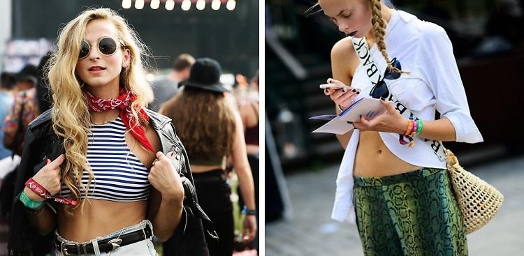 9 Fashionistas To Follow On Snapchat This NYFW