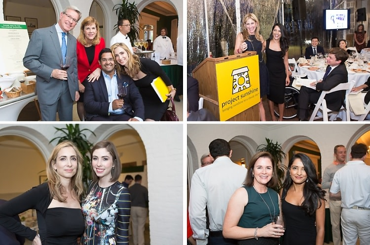 Inside Project Sunshine's Fifth Annual Golf Classic