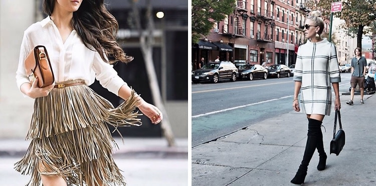 10 Ways To Transition Your Summer Pieces Into Fall Wear