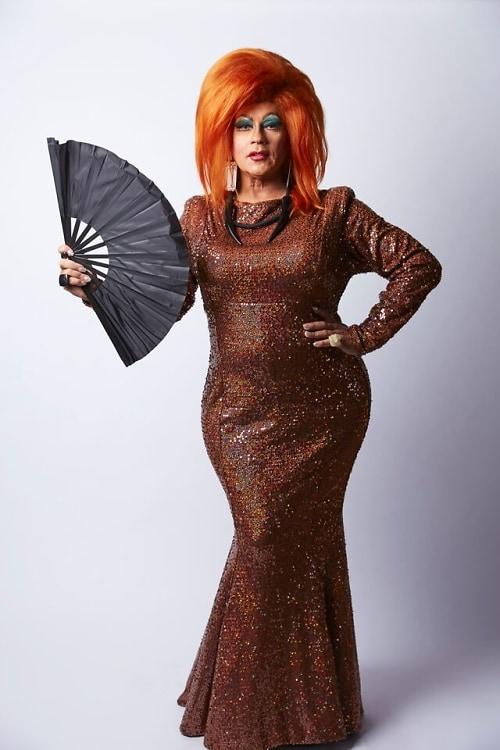 Juanita MORE!
