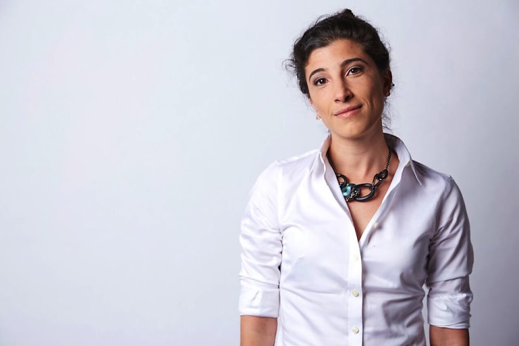 Renee Diresta