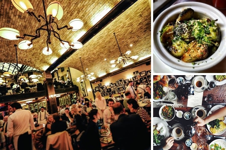 Autumnal Eats: A Guide To New York's Best Brussels Sprouts