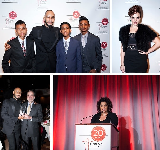 Inside The 10th Annual Children's Rights Benefit