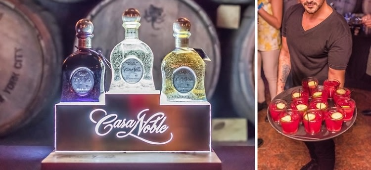 We Drank A Lot Of Tequila (& Learned A Few Things) With Casa Noble