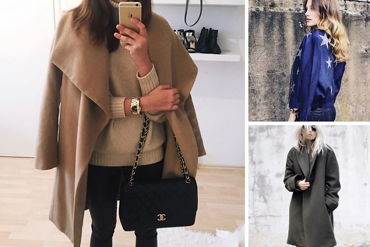 The 10 Best Fall Jackets Under $150
