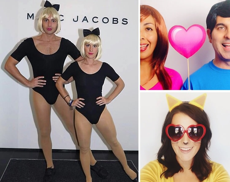 Halloween 2015: 10 DIY Emoji-Inspired Costumes