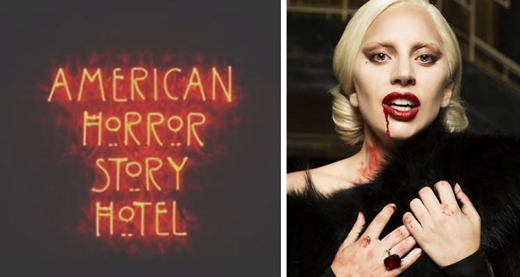 8 Thoughts We All Had During The First Episode Of AHS: Hotel