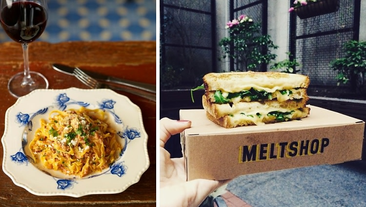 10 NYC Comfort Foods To Dig Into This Fall