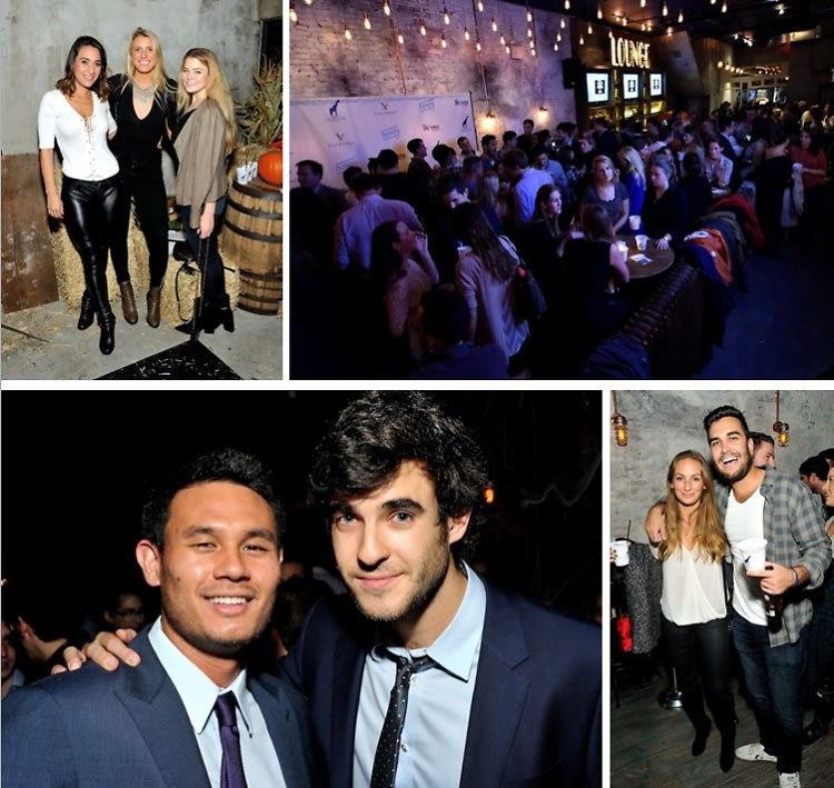 Next Step Realty Throws Bash At 310 Bowery