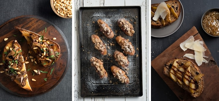 Toasting The Season: 5 Perfect Fall Recipes