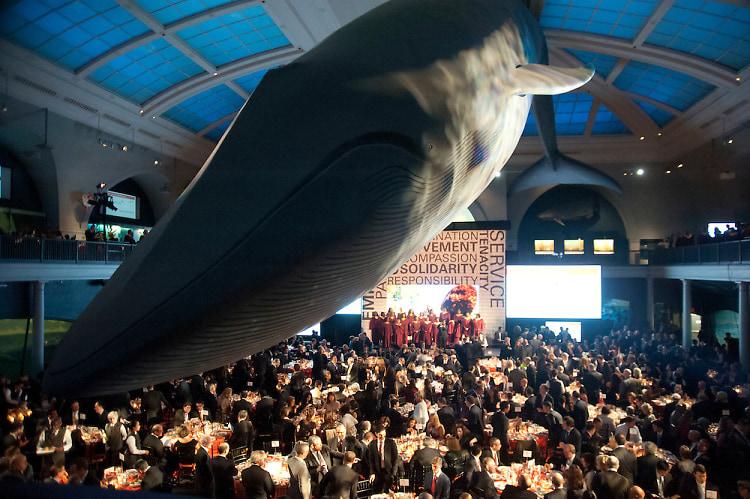 Inside The 2015 buildOn Gala